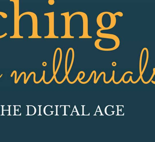 The eLearning Principles for Teaching Millennials
