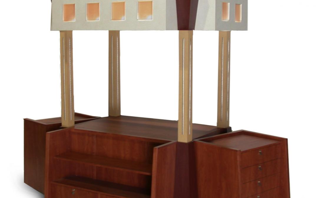 ArtFX Custom Kiosks