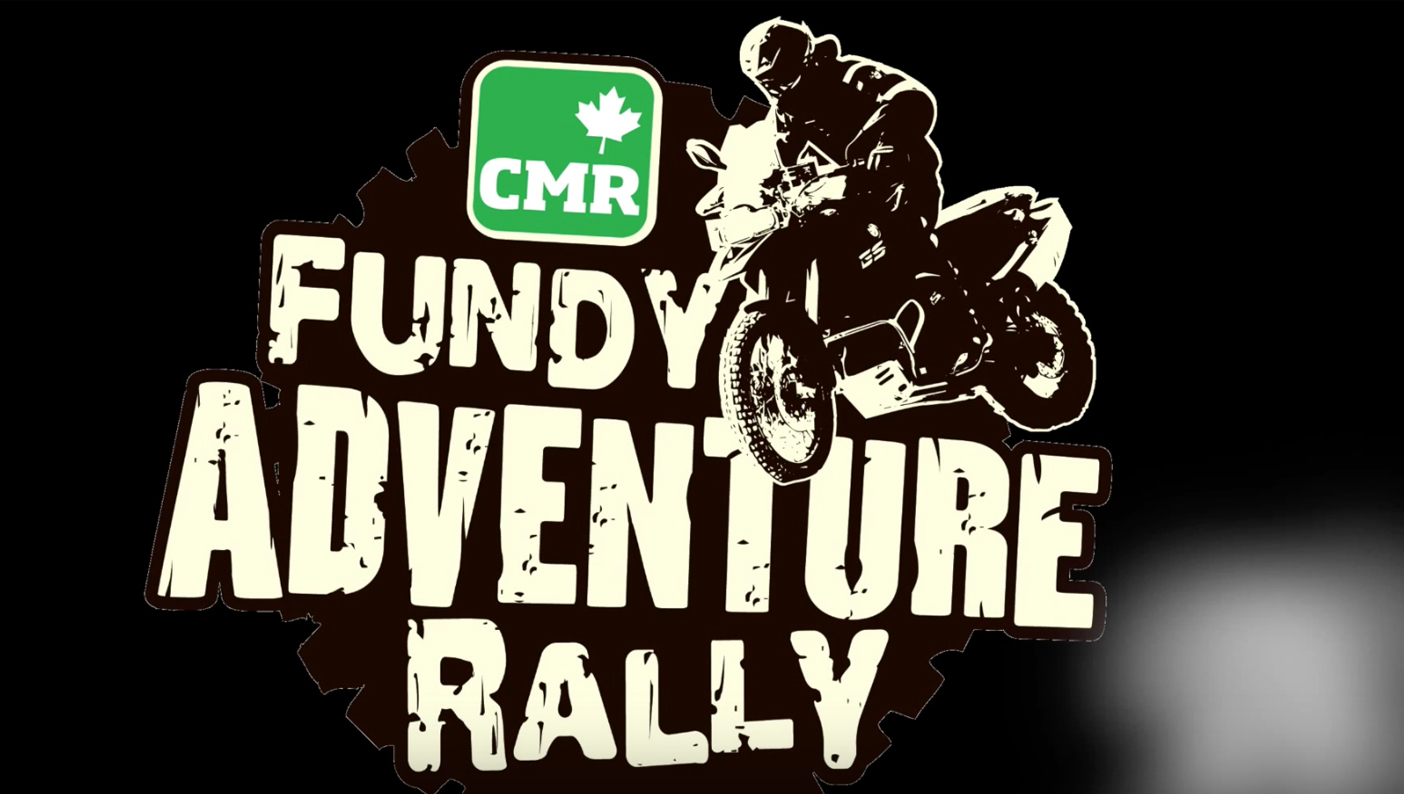 Fundy Adventure Rally