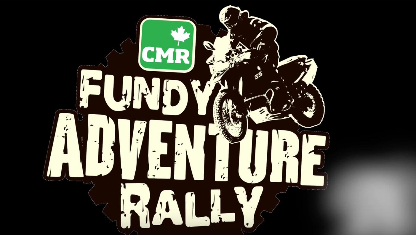 Fundy Adventure Rally