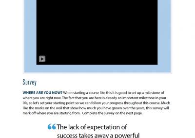 Workbook Video Embed